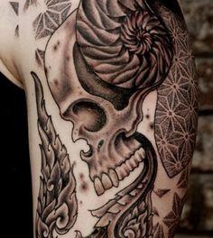 Anderson Luna Tattoos - Tattoos.net
