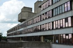 Concrete is not only the name of the best student newspaper, it's also what everything around you is made of. | 31 Things Every UEA Student Will Remember