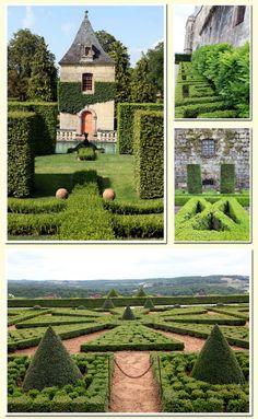 Garden Architecture-Charlotte Moss