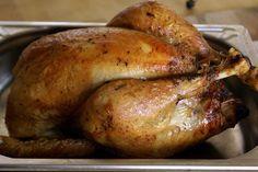 Chapon farci au foie gras : la farce. Réalisation de la farce du chapon.. La recette par Chef Simon.