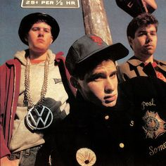 Beastie Boys > Bands and musicians | DoYouRemember.co.uk