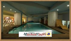 MADRIDhotelcourtyardbymarriottmadridprincesa032✯ -Reservas: http://muchosviajes.net/oferta-hoteles