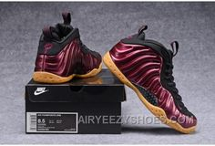 08b93f76dae NIke Air Foamposite One RED 40--46 Lastest Mn3aAB