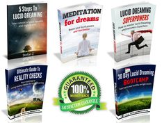 Win An Hour Free Lucid Coaching Or All My Ebooks On Lucid Dreaming