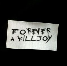 'Hero's always get remembered but you know Killjoys never die' (Bandom mix but probably makes no sense