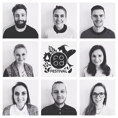 Den anden halvdel af året Food Festival team! #foodfestival15 #aarhus #foodies