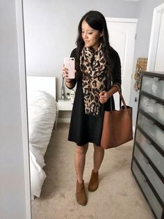 Instagram and Facebook Outfits #31 - 10 Early Fall Outfits