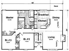 1970s Split-Level House Plans | Split Level House Plan 26040SD ... on 70s style house plans, 1980s split-level floor plans, 1980s style house plans, split ranch addition plans, 1980s contemporary house plans, tri-level floor plans, split-level ranch house plans,