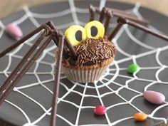 A cross between a brownie, a muffin & a cupcake, …