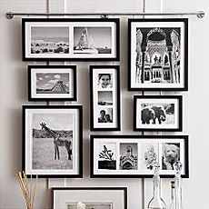 Wall Picture Frame Sets studio wall easel set | art | pinterest | studio, walls and photo wall