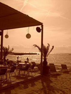 Chiringuito Inercia - Nova Icaria beach ∞ Barcelona