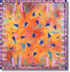 Kathy Cooper Floorcloths, www.kathycooperfloorcloths.com