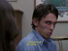 Be Cool - Freaks and Geeks
