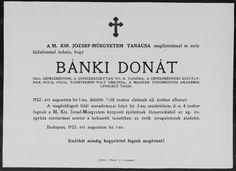 Bánki Donát