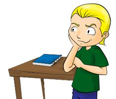 Subject homework sheet picture 2