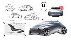 Lexus_Demon on Behance