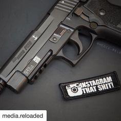 #Repost @media.reloaded with @repostapp  Sig Sauer P226 Mk25    #sigsauer #sig #p226 #p226mk25 #sigfanatics #gunchannels #instagramthatshit #gunsofinstagram #gunart #gunporn #photography #merica #infidel #9mm #pewpew #suppressor #silencer #navy #usa #iphonephotography #iphone7plus #iphone7 #iphone #military #usnavy @mastiffowner703 #tactical #tacticalshit #secondamendment