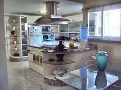 Procurando uma cozinha mais ampla?