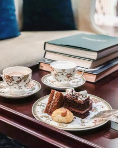 There's always time for tea and books. So take a break, indulge in your favourite desserts and unwind at our Library!   Picture: defectedmelody via Instagram #Singapore #Hotels #Library #Tea #Asia #Luxury #Food