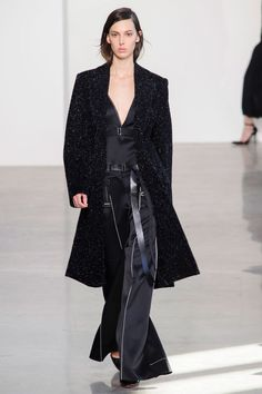 New York Fashion Week Fall 2016 Trend Report