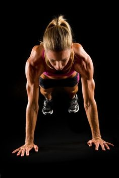 Best Arm Workouts For Women - including beginner, intermediate and expert level!