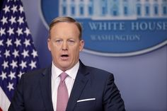 White House Press Secretary Sean Spicer began his tenure by lying outright about crowd sizes. From there he's settled into a now-familiar routine: every day(-ish), he walks out from the burning ...