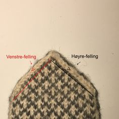 Norwegian Knitting, Knitting Charts, Knit Mittens, Halloween Make Up, Scandinavian Design, Knit Crochet, Pattern, Blog, Hobbies