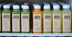 Congratulations to Project Juice, a client, for being selected by Tasting Table as having the best cold-pressed juices.
