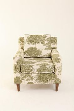 living room chair or guest room chair>> tons of affordable chairs here Urban outfitters