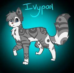 Ivypool by fuzzyfire932