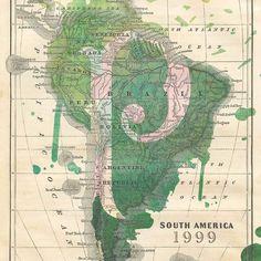Há 18 anos, pintamos a América de verde. ⠀⠀⠀⠀⠀⠀⠀⠀  #AvantiPalestra #Verdão #Palmeiras