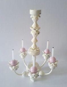 Foro de casas de muñecas y miniaturas :: Ver tema - Una lámpara ... (Acabada)