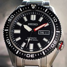 Just discovered the Seiko Stargate. Very nice.