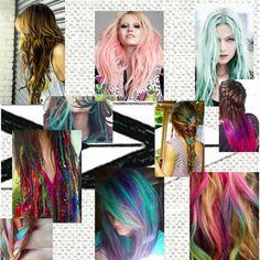 Teen Girls Hair Styles