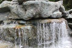 Искусственный камень   Абиес-ландшафт