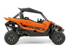 New 2016 Yamaha YXZ1000R Blaze Orange/Black ATVs For Sale in Alabama. 2016 Yamaha YXZ1000R Blaze Orange/Black w/Suntop THE WORLD'S FIRST PURE SPORT SIDE BY SIDE The all-new YXZ1000R. A sport 3 cylinder engine and class-defining 5-speed sequential shift transmission. Welcome to the ultimate pure sport SxS experience. Features may include: Unmatched SxS Performance The all-new YXZ1000R doesn t just reset the bar for sport side-by-sides, it is proof that Yamaha is the leader in powersports…