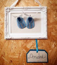 WEBSTA @sapatiko Bem vindo André 💙 porTa de maTernidade SaPaTikO ...fofuras exclusivas feitas à mão!!!