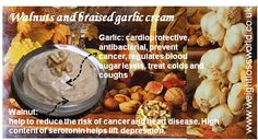 What is Garlic good for? Plus yummy recipes