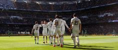 ريال مدريد يهزم ليغانيس بثلاثية و يحافظ على الصدارة