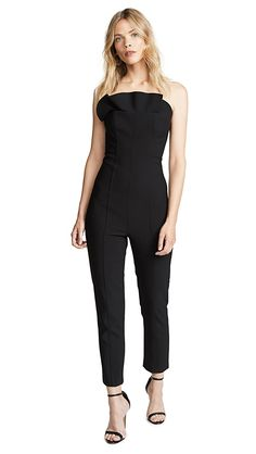 Cinq a Sept Alicia Jumpsuit | 15% off 1st app order use code: 15FORYOU