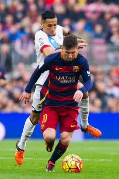 Lionel Messi Photos - FC Barcelona v RC Deportivo La Coruna - La Liga - Zimbio