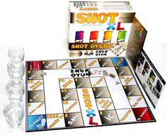 SHOT XL - Kutu Oyun - HEMEN AL www.zagaoyun.com/shotxl