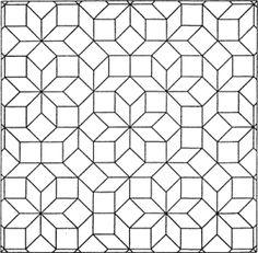Symmetry of Matter