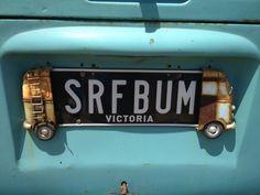 Surf Bum