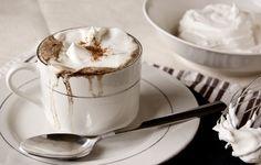Irish Coffee recipe on Cool Mom Picks