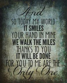 Thankyou - Led Zeppelin