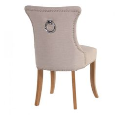 Madison Dining Chair rear side view