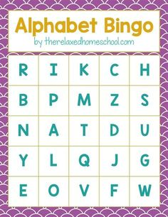 Pin By Maria Garcia On Vocales   Alphabet Activities Alphabet Bingo, Free Printable Alphabet Letters, Teaching The Alphabet, Learning Letters, Kids Learning Activities, Alphabet Activities, Preschool Worksheets, Preschool Phonics, Letter Worksheets