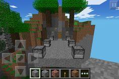 Mincraft Jarod's house