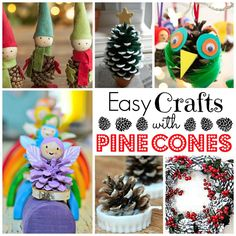 easy-pine-cone-crafts